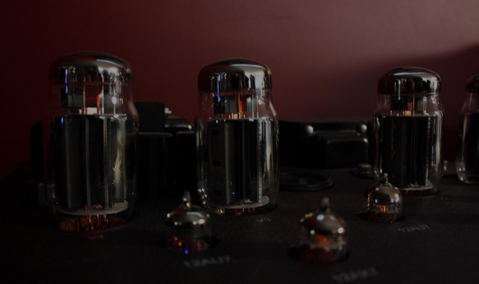 Tube Amplifiers - Audio Exchange Richmond VA