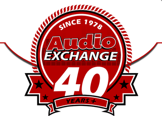 Audio Exchange - Richmond Virginia