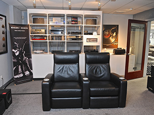 Theater Seating, Audio Receivers, Amplifiers, Streaming Devices, Speakers, Turntables, Amplifiers, Vinyl Records & Vinyl Accessories