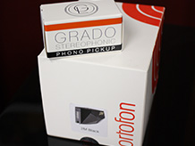 Grado & Ortofon Cartridges