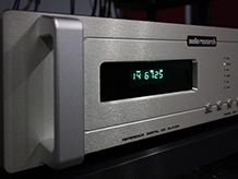 Audio Research CD Player