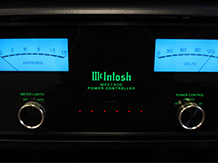 McIntosh MCP1500 Conditioner