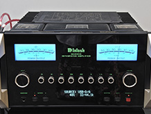 McIntosh Integrated Amplifier