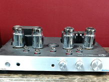 Rogue Audio Integrated Amplifier