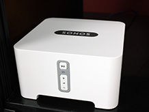 Sonos CONNECT Streaming Machine