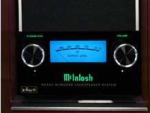 McIntosh RS100 Wireless Streaming Speaker