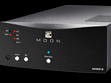 Moon by Simaudio MiND 2 Network Player