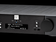 Moon by Simaudio ACE All-in-One Music Player