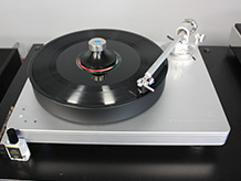 Clear Audio Turntable