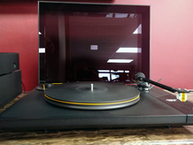 MoFi Turntable