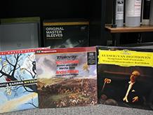Various Vinyl Records