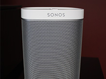 Sonos PLAY:1 Mini Home Speaker